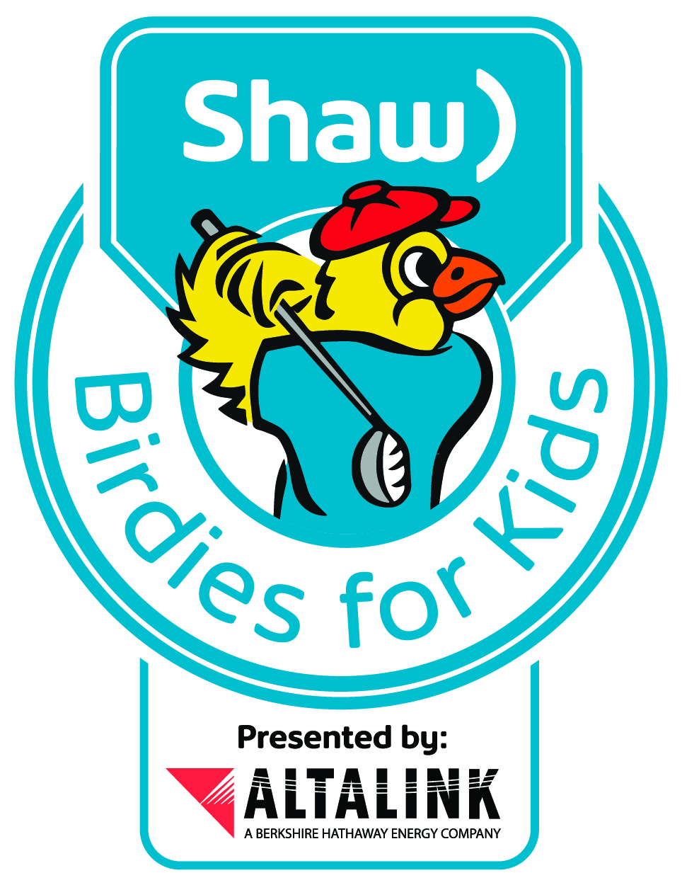 Shaw Birdies for Kids