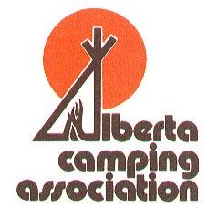 Alberta Camping Association logo
